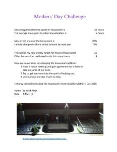 Mothers Day Challenge Commitment-SWR