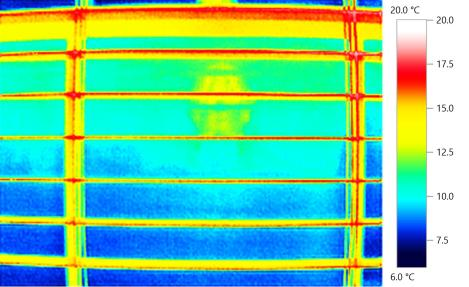 Open, thermal